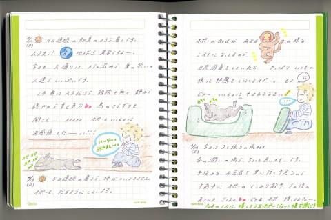 ホッこり(^_-)-☆ Mama日記